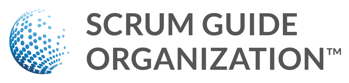 Scrum Guide Organization Logo
