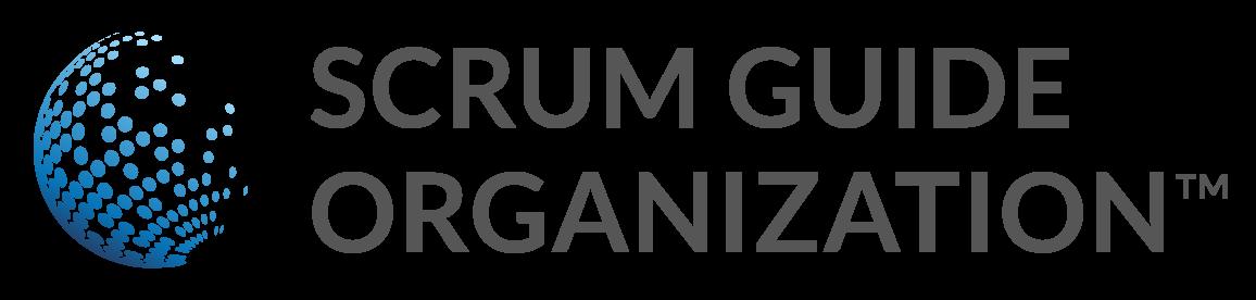 Scrum Guide Organization Logo
