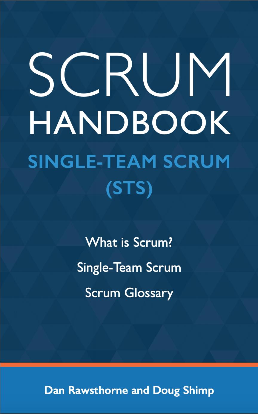 Scrum Handbook STS